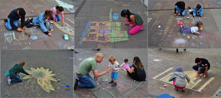 Chalkfest Cover Photo
