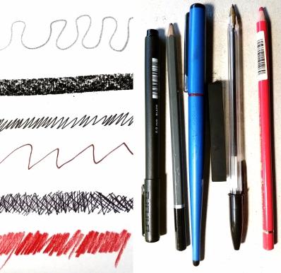 DrawingMedium