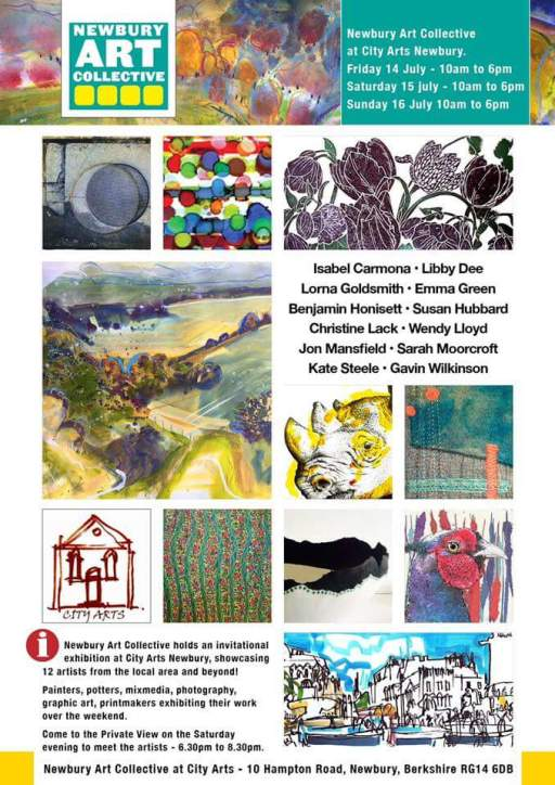 Newbury Art Collective