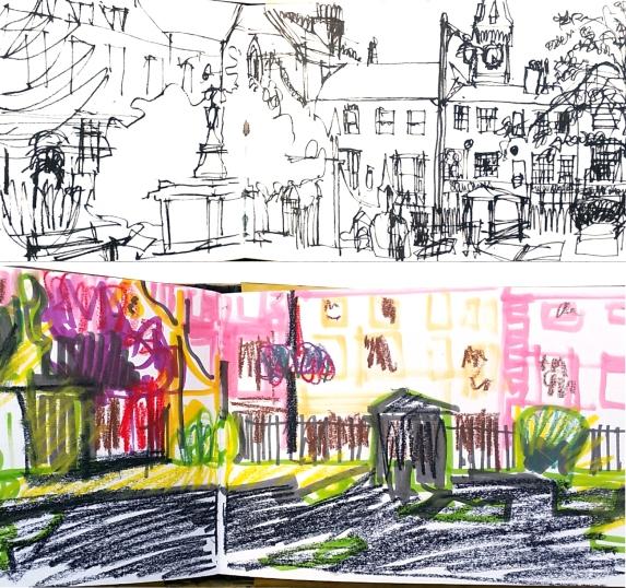 NewburySketch