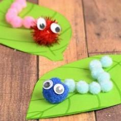 sarah toddler craft promo