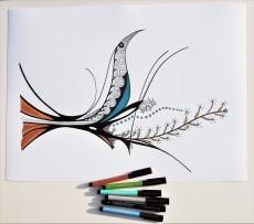 Bird tree 2 (work in prog)