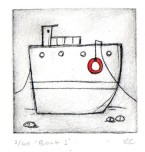 drypoint boat193