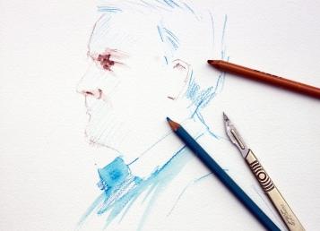 Portraits & Figures 2