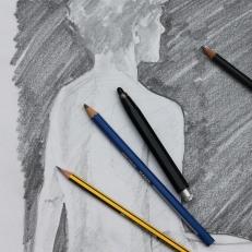 Portraits & Figures 5