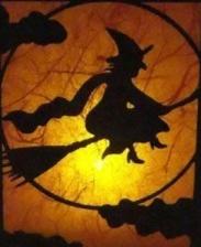 witchlantern